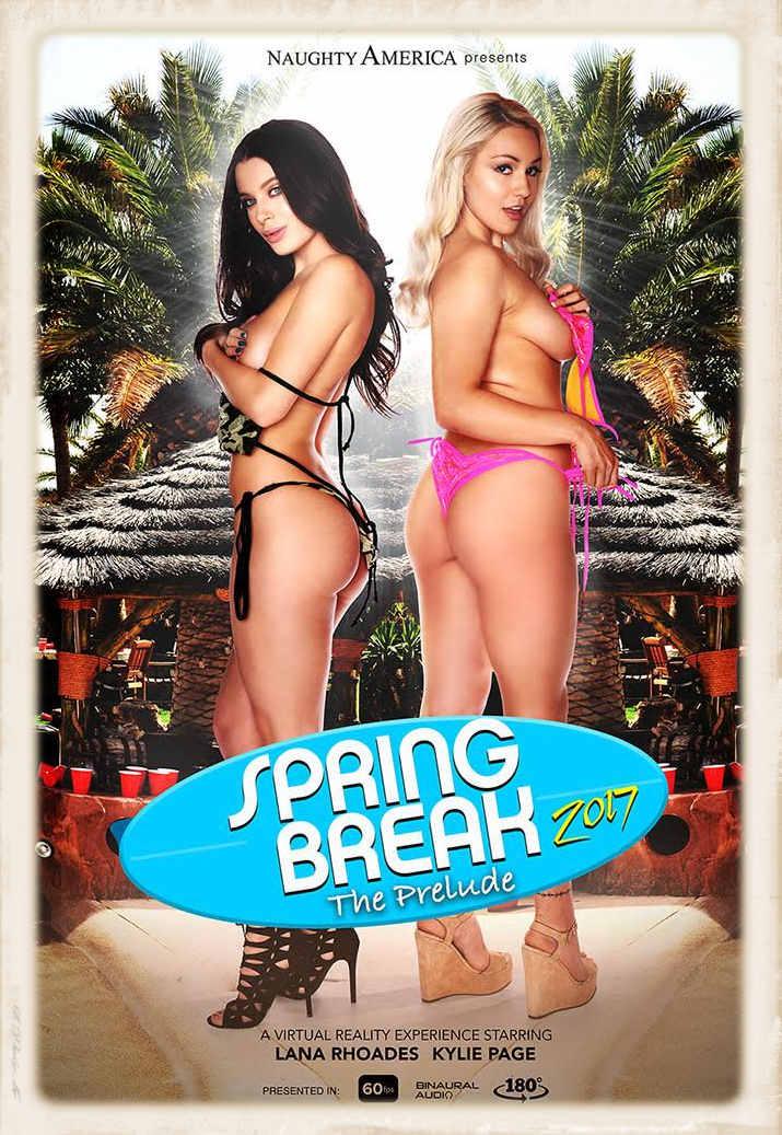 Spring Break 2017 Part 1