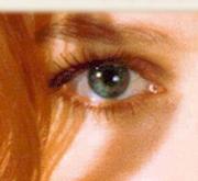 Dana Scully face