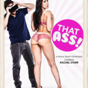 Rachel Starr That Ass promo graphic