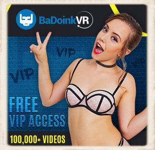 BaDoink VIP Access