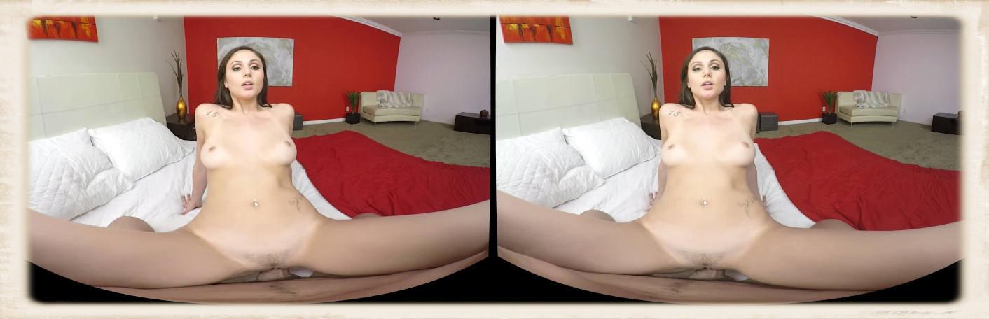 Ariana fucking legs spread