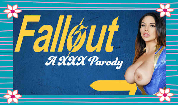 Fallout VR parody with Missy Martinez feature image