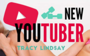 This exercise instructor on YouTube template is a winner. And, very nice work VRP and Tracy