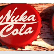 nuka cola caps