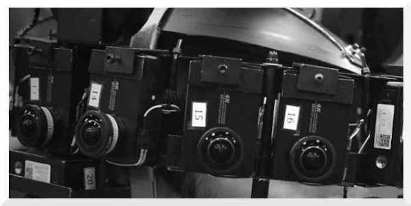 VR porn camera rig picture