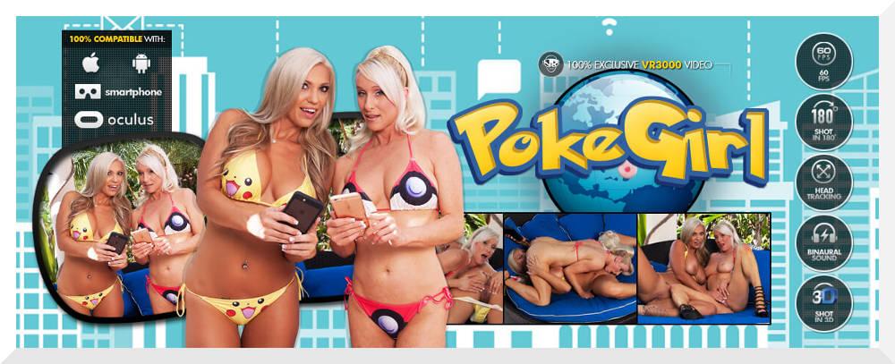 blondes in bikinis