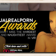big graphic Virtual Real Porn Awards