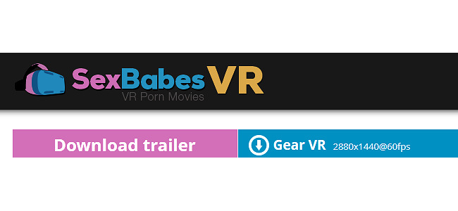 header graphic for sexbabesvr downloads article