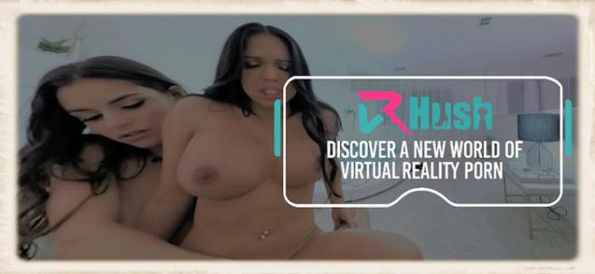VR Hush free downloads image for article header image