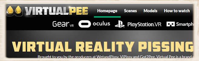 Virtual Pee review article