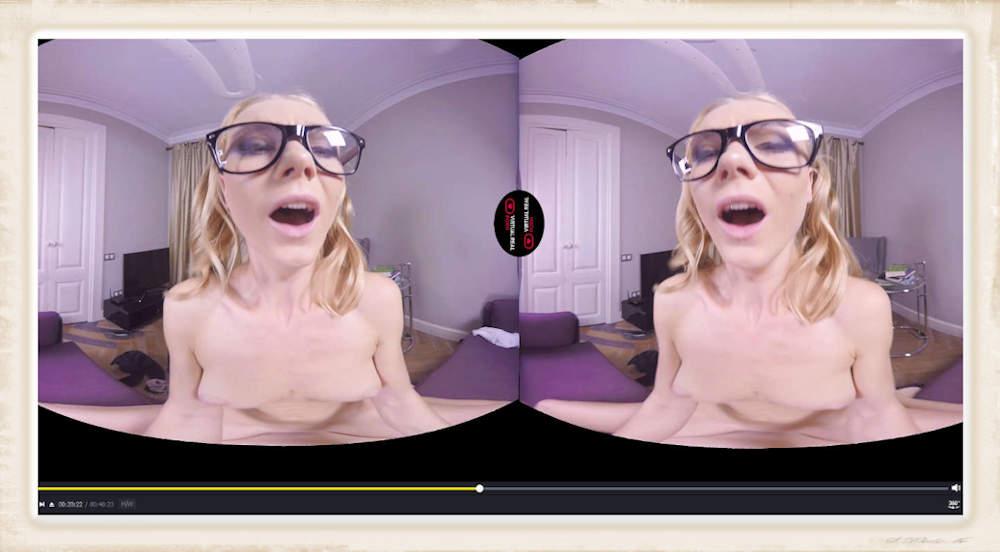 Truncated cowgirl Nancy A Virtual Real Porn big pic