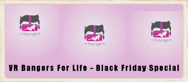 vrbangers black friday lifetime membership header image
