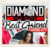 Diamond Kitty header small