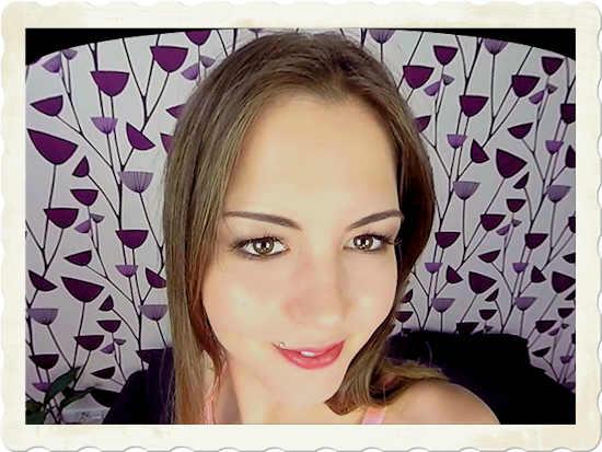 Cindy Shine for CzechVR face fetish release