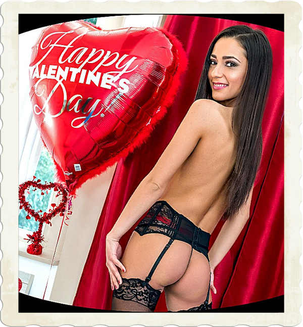 Jaye Summers Valentines day porn
