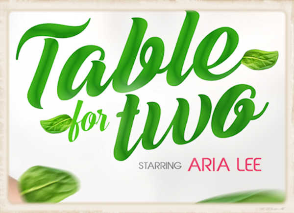 Aria Lee Table For Two