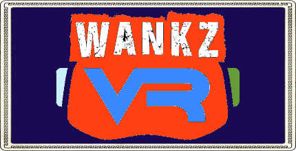 wankzvr colorful logo