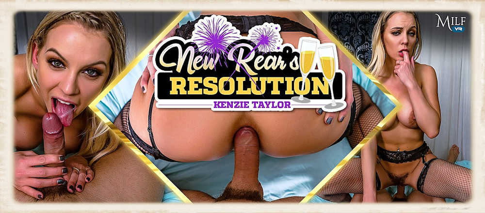 Kenzie Taylor MilfVR download page
