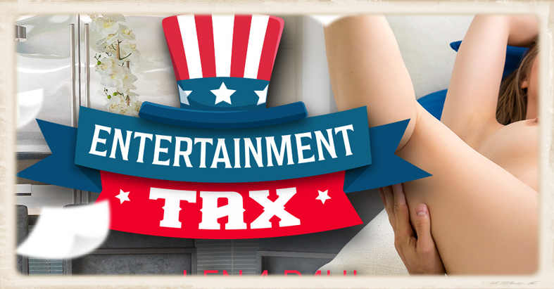 Lena Paul Entertainment Tax