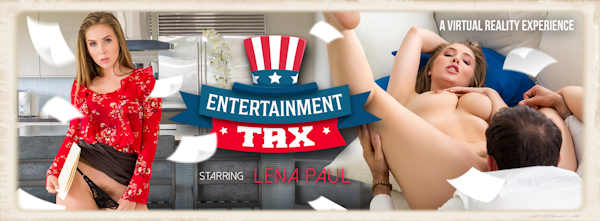 Lena Paul Entertainment Tax feature image
