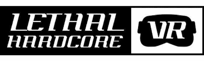 LethalHardcoreVR big logo