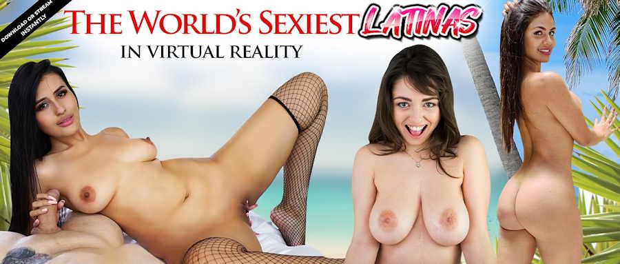 VR Latina review