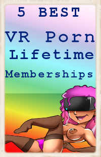 5 best vr porn lifetime memberships