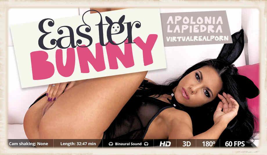 Easter Bunny Apolonia Lapiedra