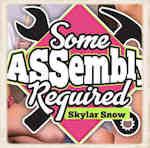 SKylar Snow Some Assembly Required POVR.com