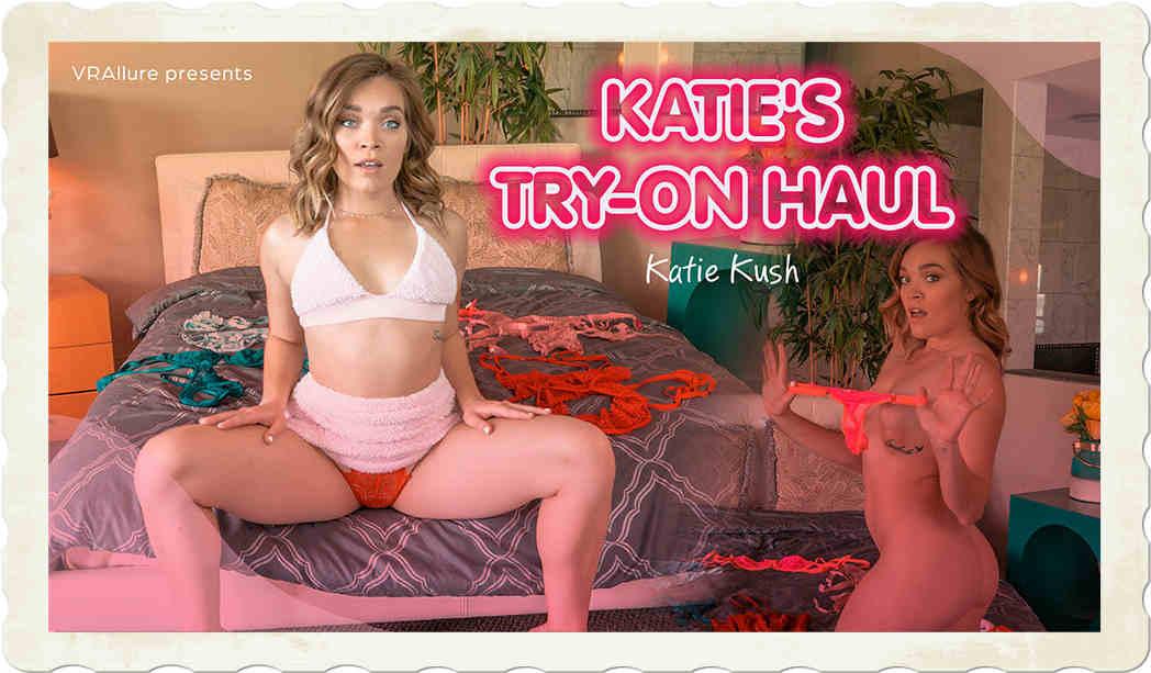 Katie Kush VR Allure