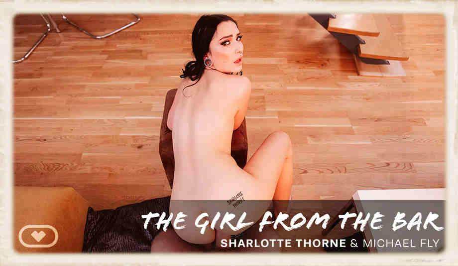 Sharlotte Thorne